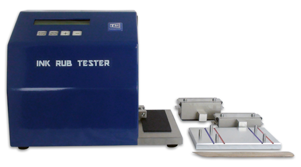 Ink Rub Testers Testing Machines Inc