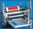 K Printing Proofer Gravure OffsetPrinting Head photo.