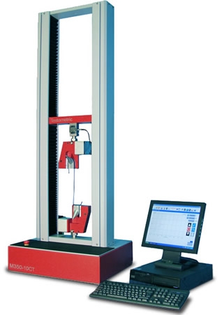 84 03 Universal Tester 10kn Ct Testing Machines